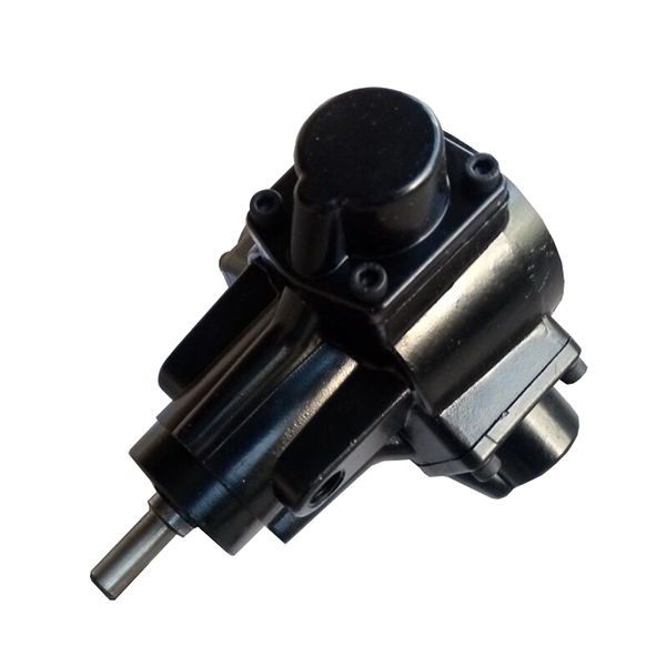 Karistirici-Motor